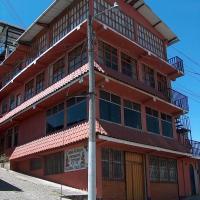 Casa Xelaju Apartments