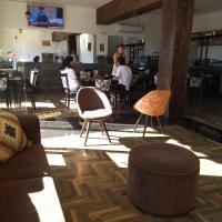 Hotel Postas de Dean Funes