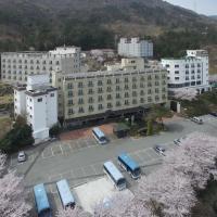 Geoje Oasis Hotel