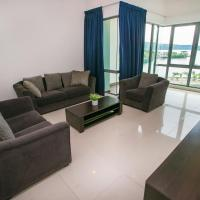 State Residences 3 Bedroom @ The Loft, Imago
