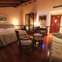 Hotel Dei Medaglioni