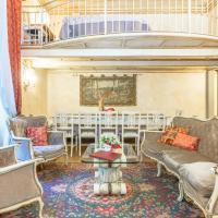 Suite Medici Loft 4