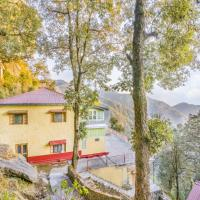 Boutique stay with free breakfast in Dalhousie, by GuestHouser 49341