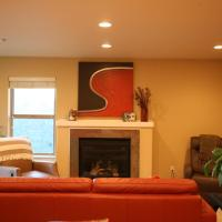 Downtowner-AC-2BR/1BA