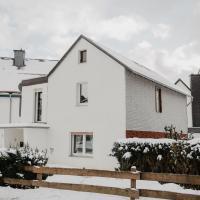 Ferienhaus Rosenhügel