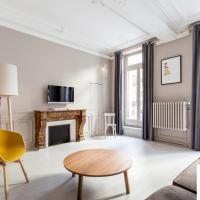 Class Appart Appartement ancien Montpellier/Comédie