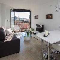 Exclusive Studio, Great View, Center