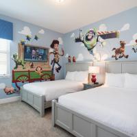 Encore Resort 2106 8 Bedroom Water Park