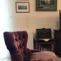 Apartment close to Stavros Niarchos Center