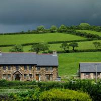 Ferryside Farm Bed and Breakfast