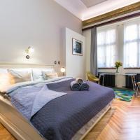 Apartman Nebovidy