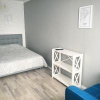 Chernihiv apartment