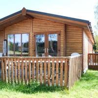 Silver Birch Lodge, Banchory