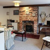 Captain's Cottage, Sheringham
