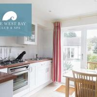 One bedroom cottage at The West Bay Club & Spa, Yarmouth