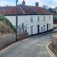 Cobbler's Cottage, Mundesley