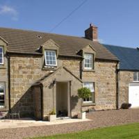 The Old Farmhouse, Berwick-upon-Tweed