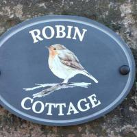 Robin Cottage, Leek