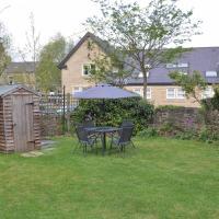 Croft Cottage, Harrogate