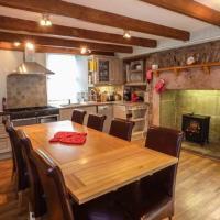 Motte Cottage, Wooler