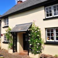 Westgate Cottage, Crediton