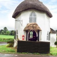 The Round House, Bristol
