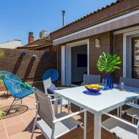 Oxis Apartments - Sunny Penthouse