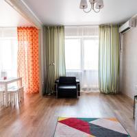 2-комнатная на Пролетарской