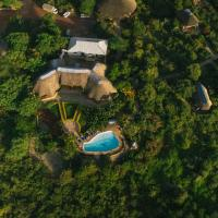 Manyara Wildlife Safari Camp