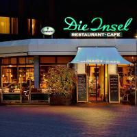 Insel Hotel Bonn - Superior