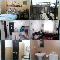 Baguio Condo Suite for Transient by Cuaresma