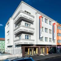 DownTown Suites Belohorska