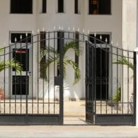 WaveCrest Luxury Boutique Apartments