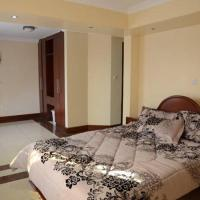 Newly Furnished 2br Apartment in Westlands, Nairobi 2k1