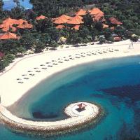 Bali Tropic Resort & Spa