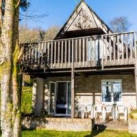 Cornwall Countryside Lodges + Bungalows