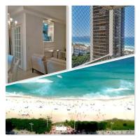Beachside Barra Apartment