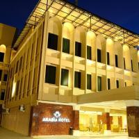 Arabia Hotel