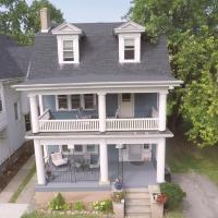 Niagara House (624)
