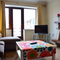 1 Bedroom Apartment near Guinness Storehouse Sleeps 2