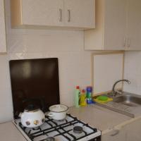 Apartment on Tverskaya Ploschad