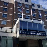 The Strathdon Hotel