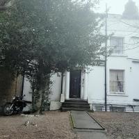 Studio in Amhurst Road