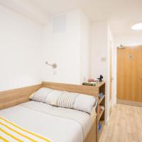 Cityheart Dornoch- Campus Accommodation