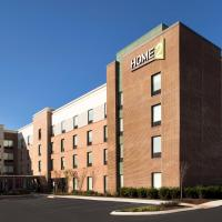 Home2 Suites By Hilton Murfreesboro