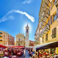 Au coeur du Vieux Nice