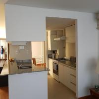 Apartamento liniers