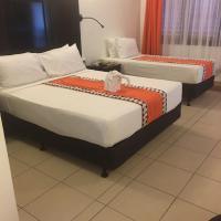 Suva Motor Inn
