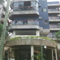 Apartamento temporada em Cabo Frio Rj perto da praia do Forte.
