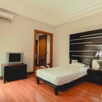 D'Cokro Hotel